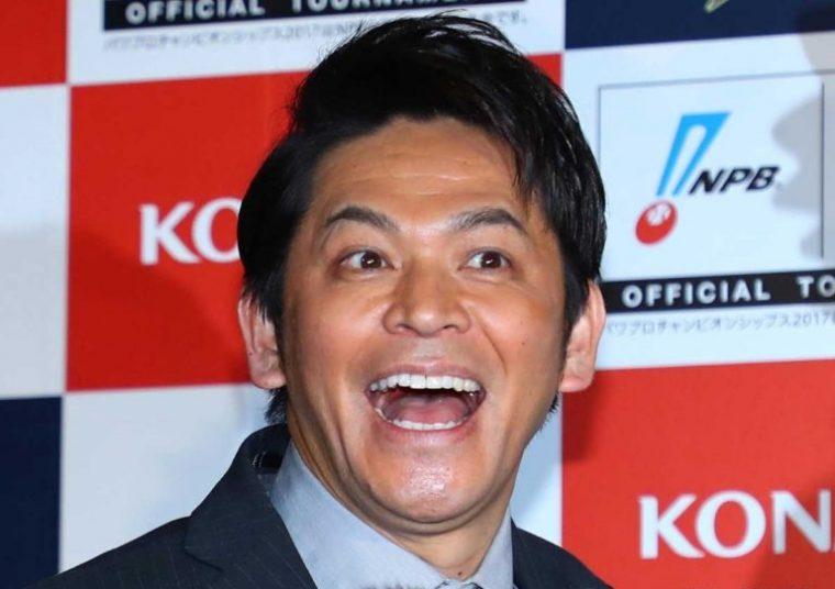 岡田圭右の再婚相手は誰?再婚相手の顔写真やプロフィールなどを徹底調査!