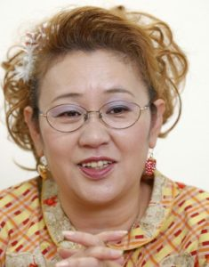 宮川花子 現在 病気 余命宣言
