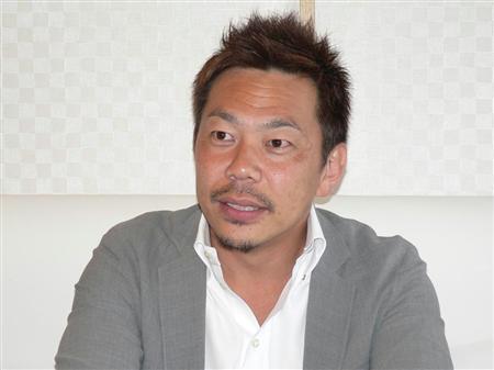 橋本隆志 経歴 年収