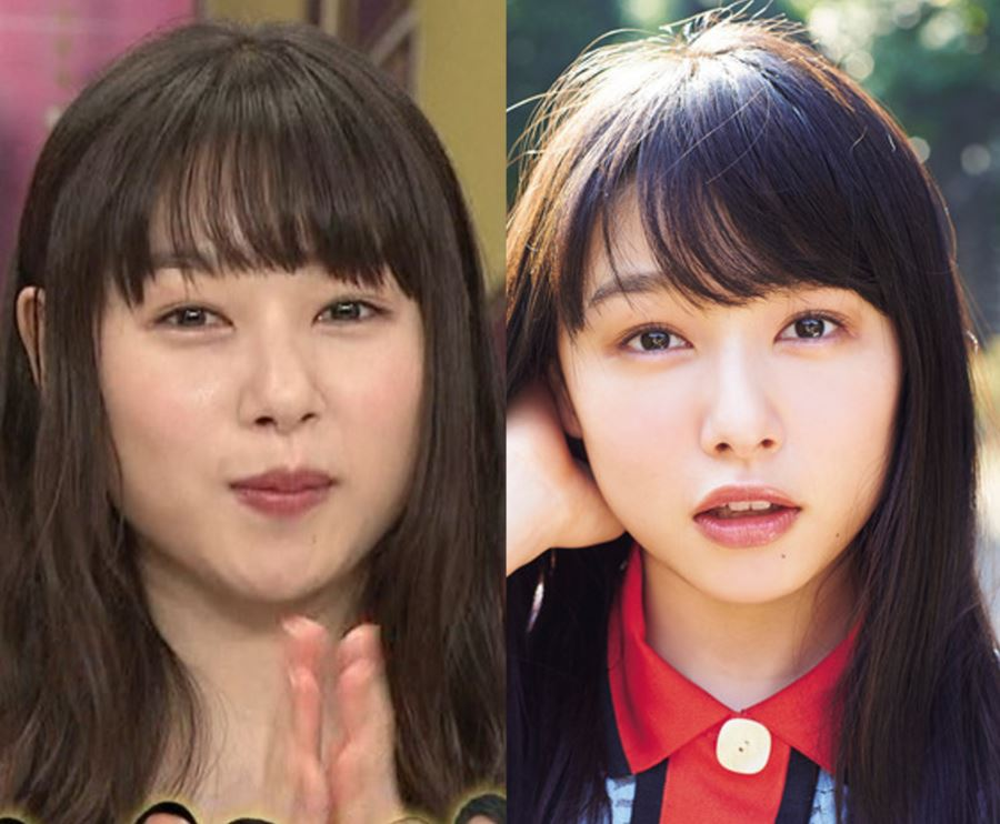桜井日奈子が太って顔がかわいくなくなった!?昔の画像と実際に比較!