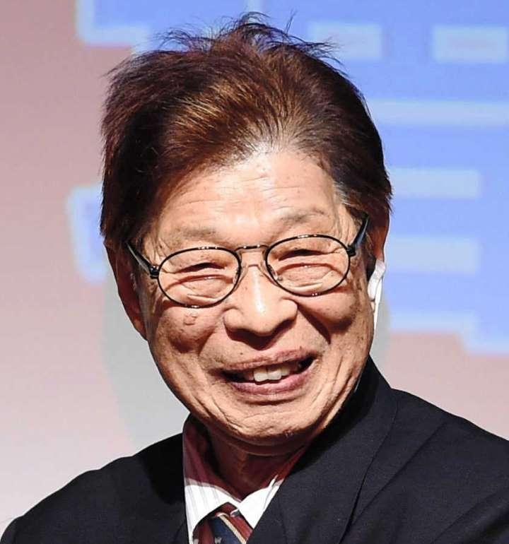 増岡弘(マスオさん役)が死亡!?病気が原因(死因)だった!?