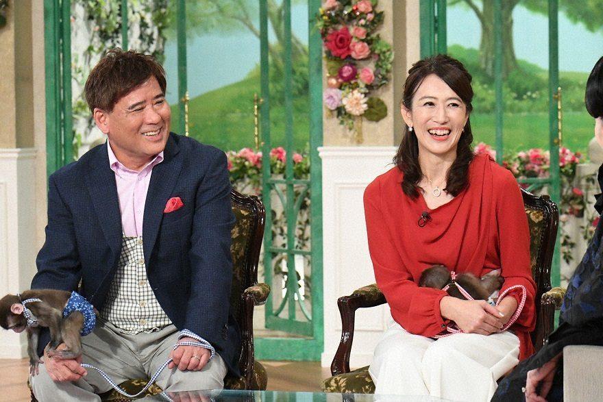 村崎太郎(日光猿軍団)の結婚歴がバツ3!?再婚した妻(嫁)・朋子さんとは?【ノンフィクション】