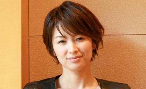 吉瀬美智子の若い頃(過去)は元ヤンキー!?元カレ(彼氏)とのエピソードを告白!?