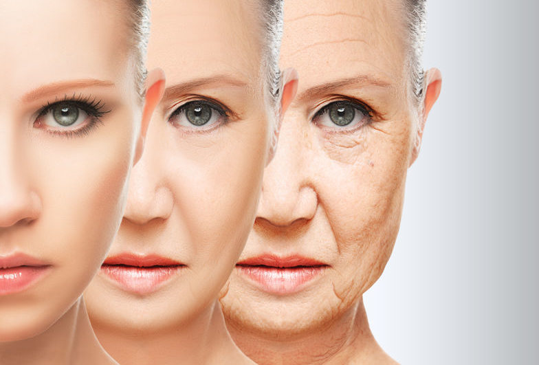 老化が早まる原因はテロメア短縮に問題あり!?症状などは?