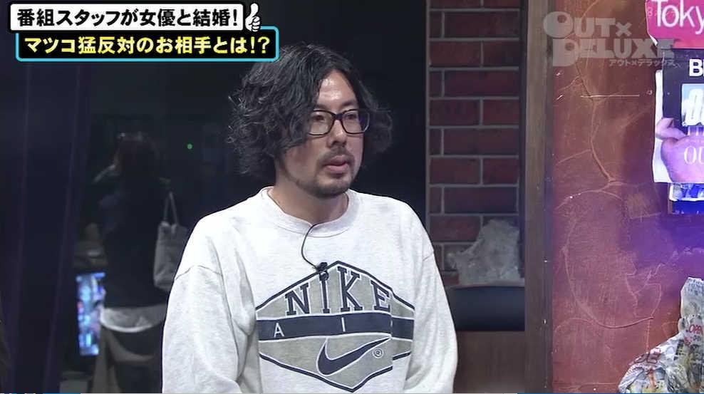 遊井亮子の旦那・浦川瞬は『アウトデラック』ディレクター?年齢や画像は?