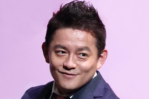 井戸田潤の現在彼女や再婚予定は?安達祐実と離婚後の関係は!?