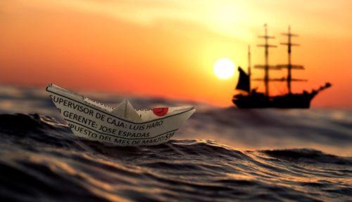 スティーヴン・キャラハンの今現在は何してる?大西洋を76日間の漂流で生き延びた方法とは?【世界まる見え!】