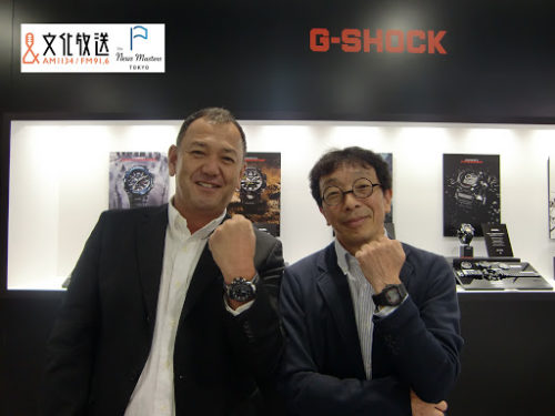 伊部菊雄の経歴や出身・プロフィールは?G-SHOCKの誕生秘話とは?【奇跡体験!アンビリバボー】